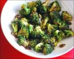 broccoli stir fry Indian